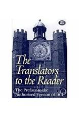 Translators to the Readers