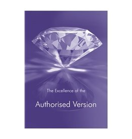 Excellence of the Authorised Version