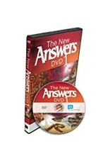 New Answers DVD1