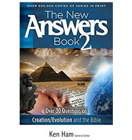 New Answers Book 2