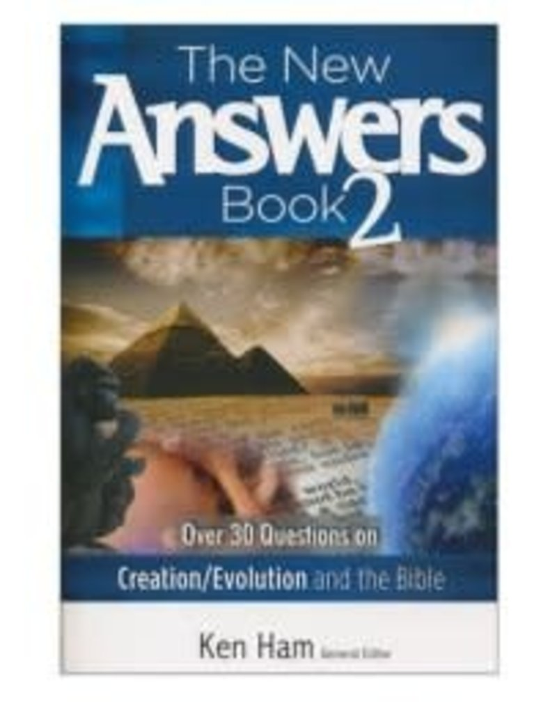 New Answers Book 2 Study Guide and Workbook