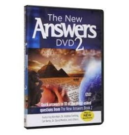 New Answers DVD 2