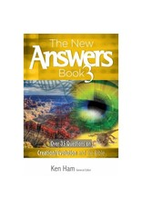 New Answers Book 3