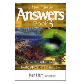 New Answers Book 3 Study Guide and Workbook