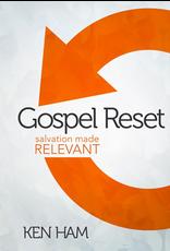 Gospel Reset Salvation Made Relevant