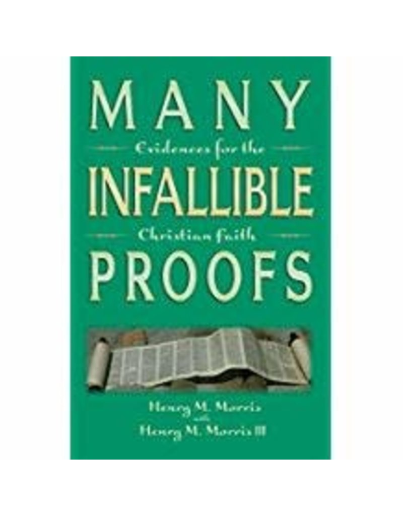 Many Infallible Proofs