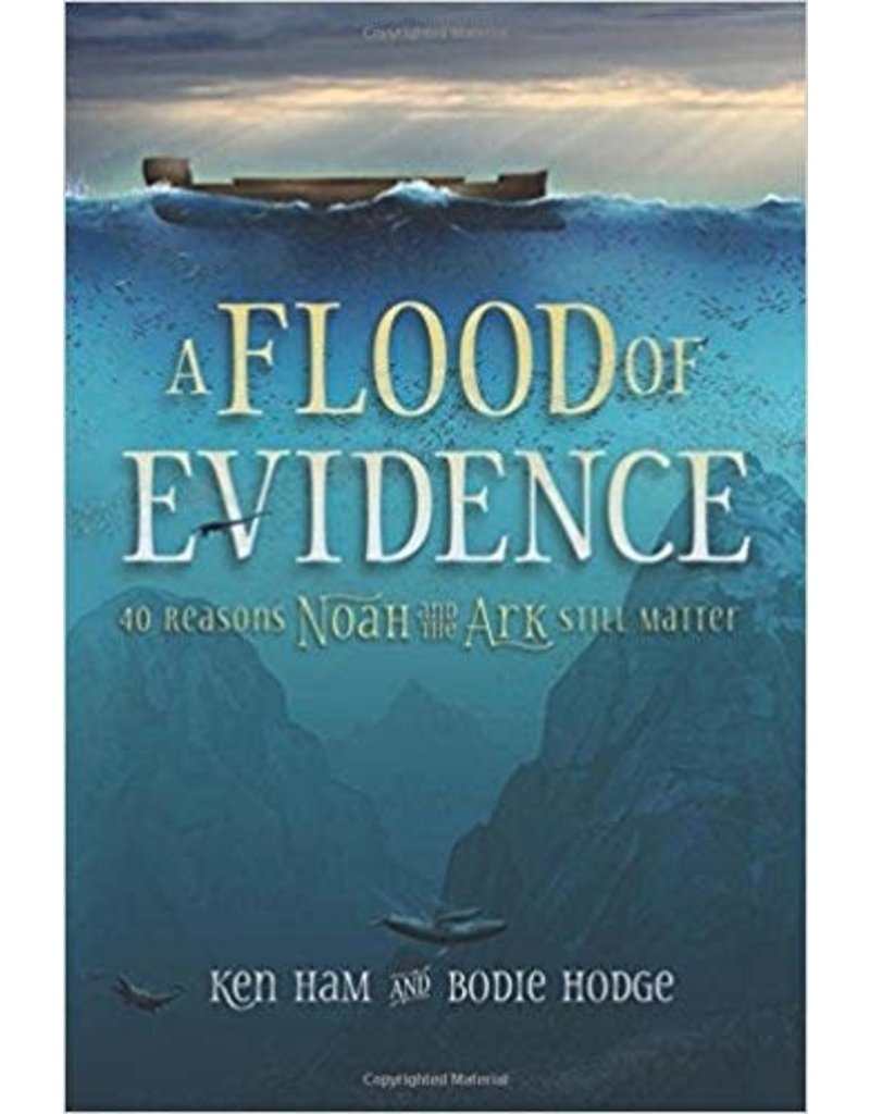 Flood of Evidence