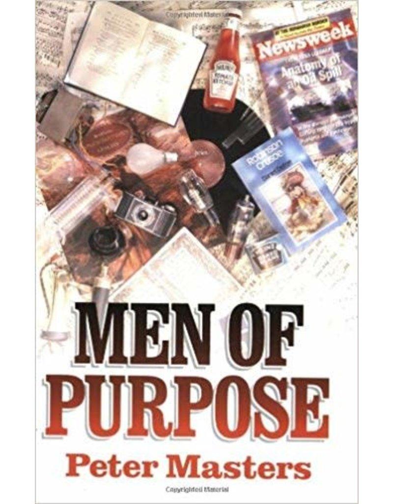 Men of Purpose