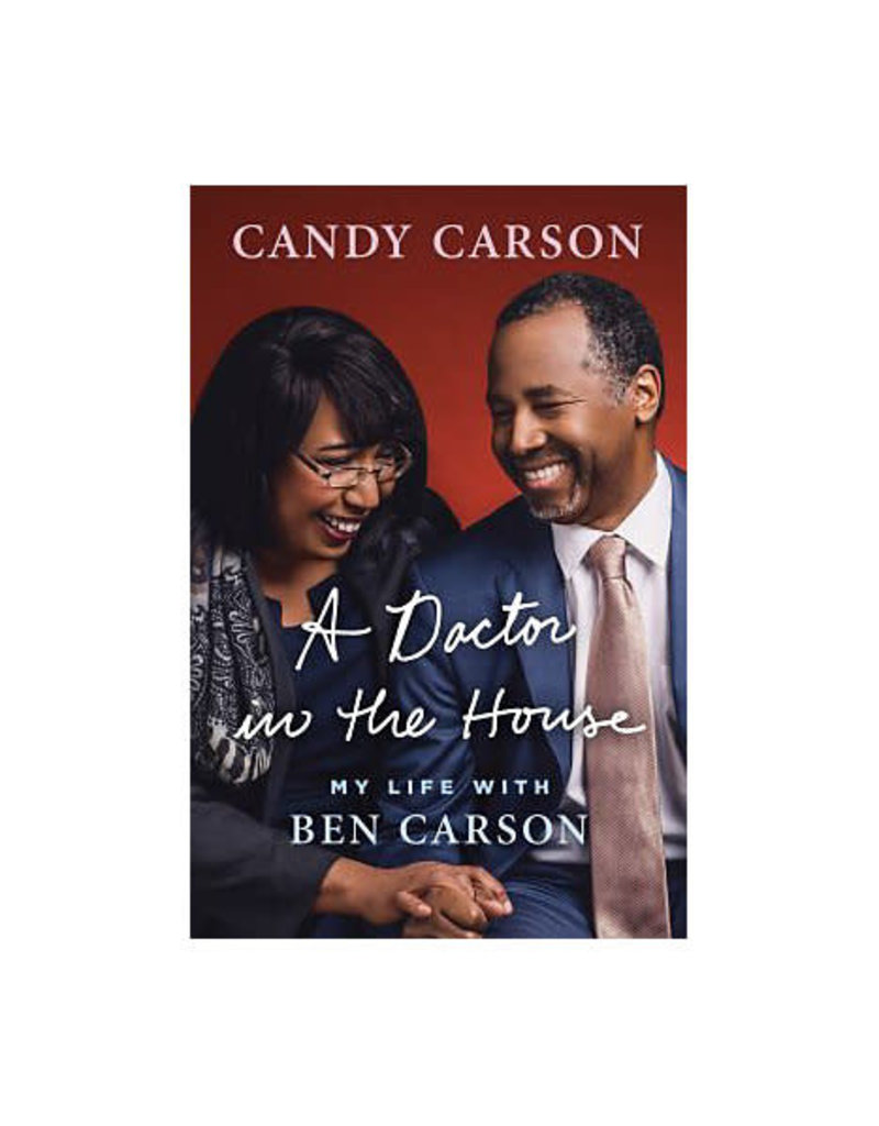 Doctor in the House My Life with Ben Carson