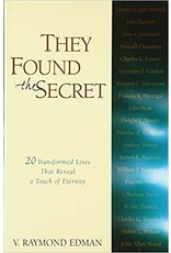 They Found the Secret