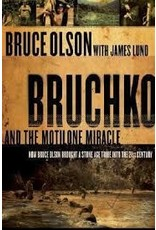 Bruchko Sequel