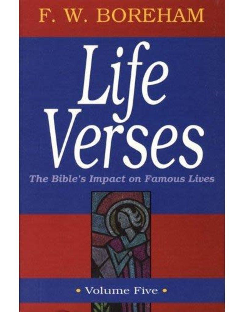 Life Verses Vol. 5