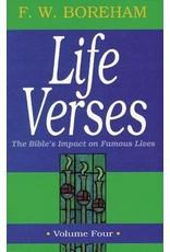 Life Verses Vol. 4