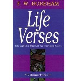 Life Verses Vol. 3