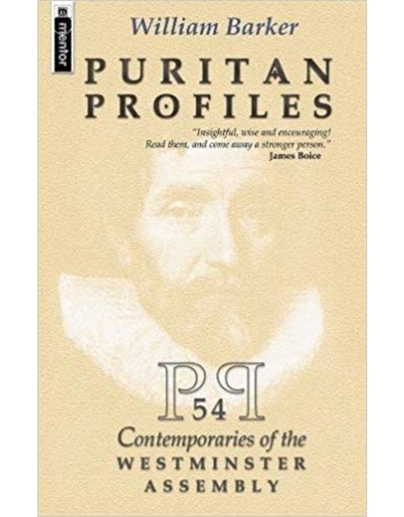 Puritan Profiles