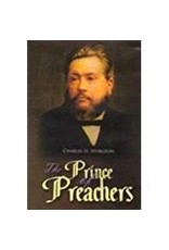 The Prince of Preachers - DVD