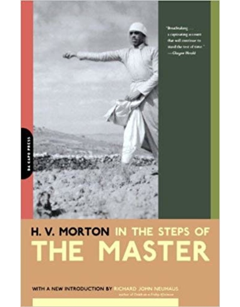 In the Steps of the Master
