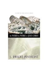 Words & Works of Jesus Christ