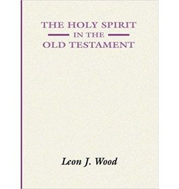 Holy Spirit in the Old Testament