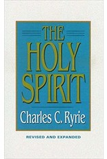 Holy Spirit Revised and Expanded