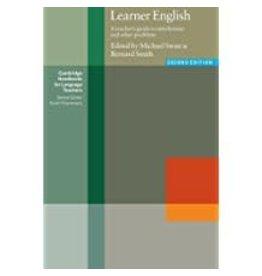 Learner English 2nd Ed