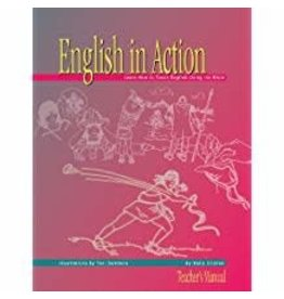 English in Action Teachers Manual