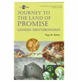 Journey to the Land of Promise