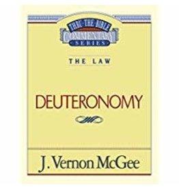 Dueteronomy