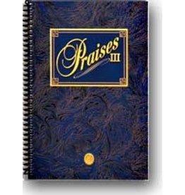 Praises III Songbook