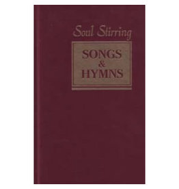 Soul Stirring Songs & Hymns Red
