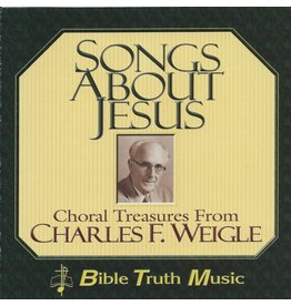 Songs About Jesus