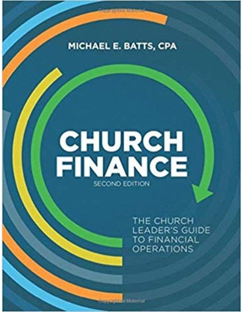 Church Finance, 2nd Edition