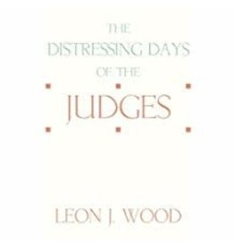 Distressing Days of the Judges