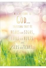 Heartfelt Prayers