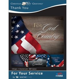 For Your Service
