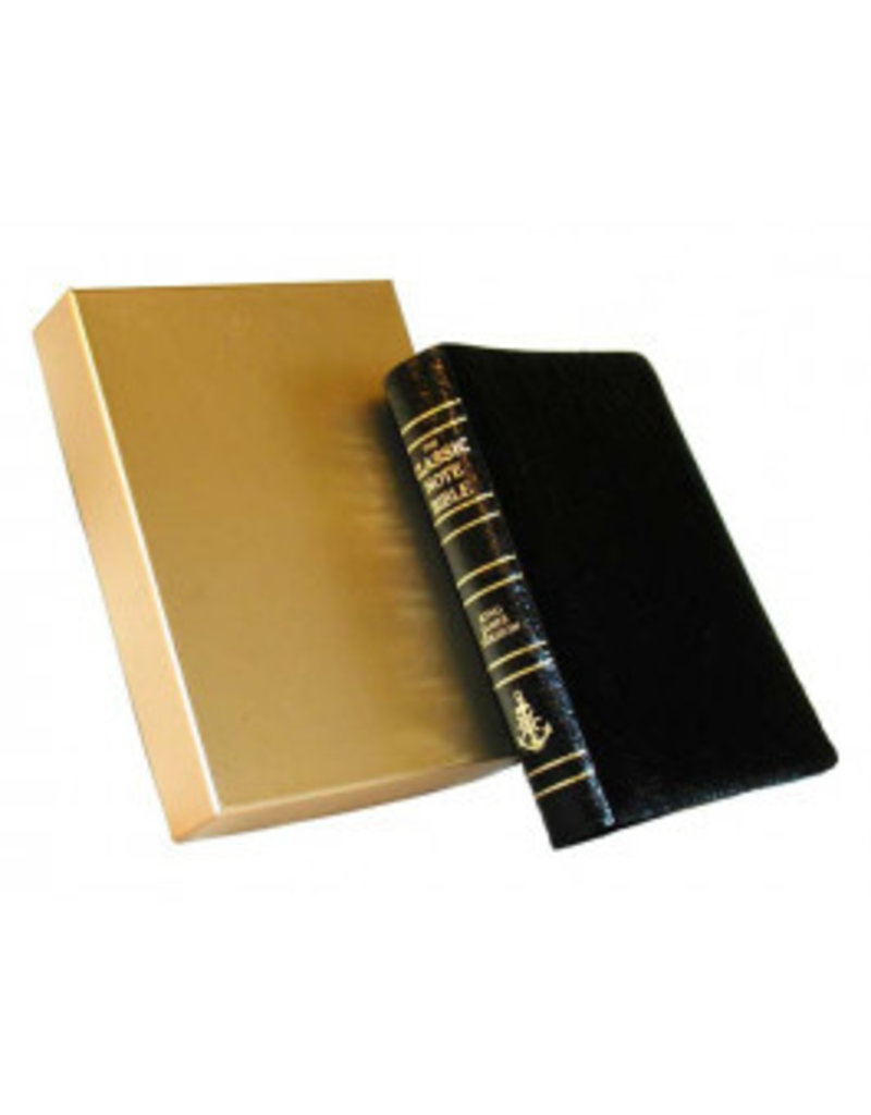 Classic Note Bible Full Length