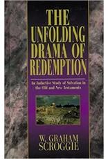 Unfolding Drama of Redemption