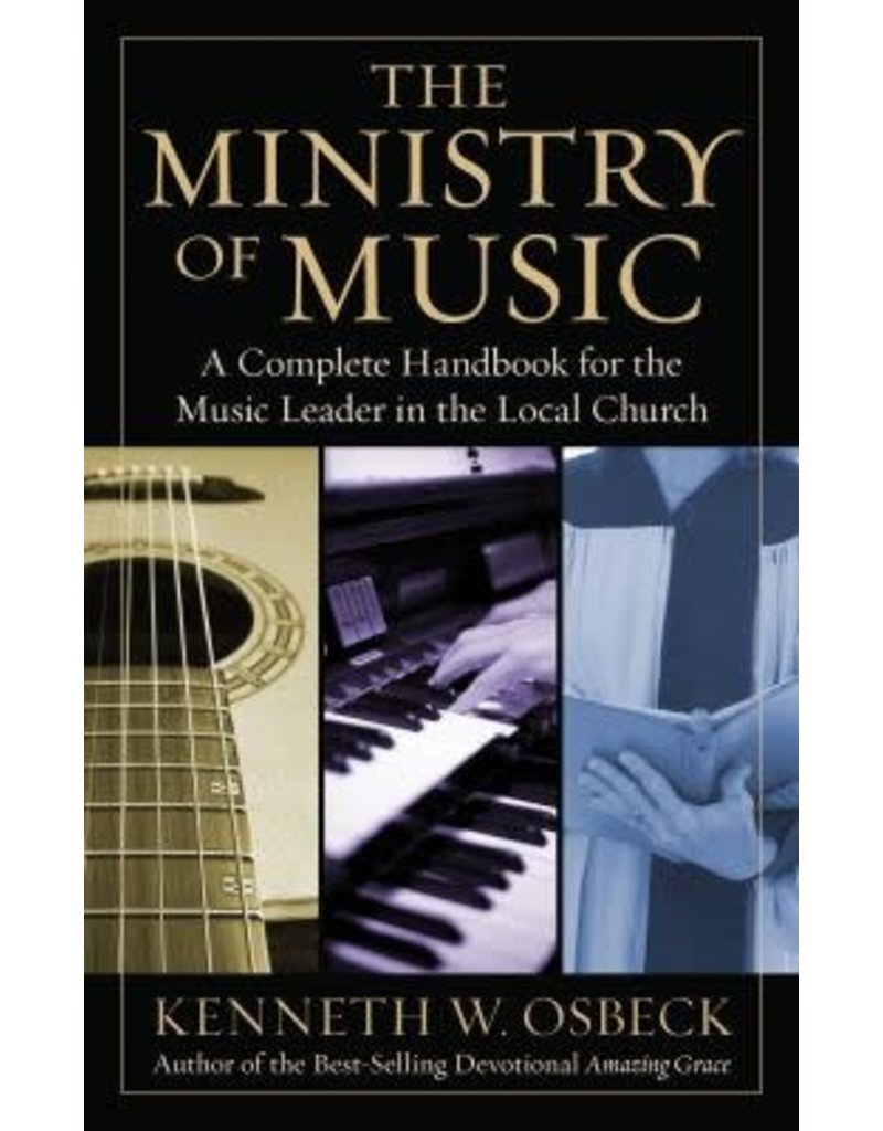 The Ministry of Music