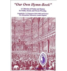 """""""Our Own Hymn-Book"""""""