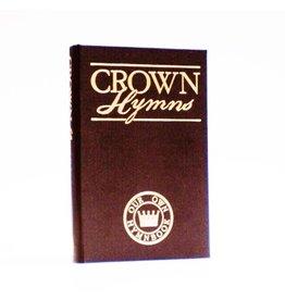 Crown Hymnal Hardback