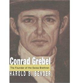 Conrad Grebel