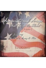 Inspirational Songs That Bless the Heart Vol. 2 CD