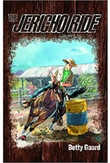 Jericho Ride