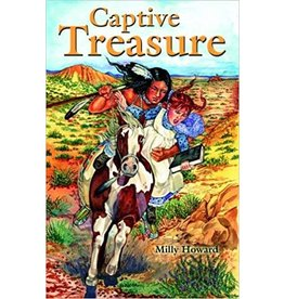 Captive Treasure