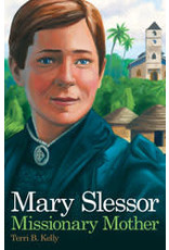 Mary Slessor Missionary Mother