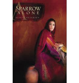 Sparrow Alone