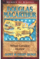 Douglas MacArthur: What Greater Honor