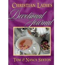 Christian Ladies Devotional Journal