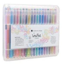 Veritas- Set of 36 Pens
