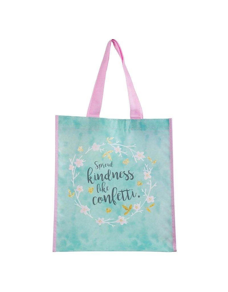 Spread Kindness Like Confetti Tote
